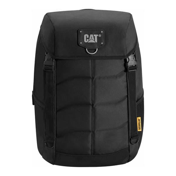 08fd5a0ecd Σακίδιο Πλάτης Laptop Brody 15.6   20lt Μαύρο - Caterpillar 83440 ...