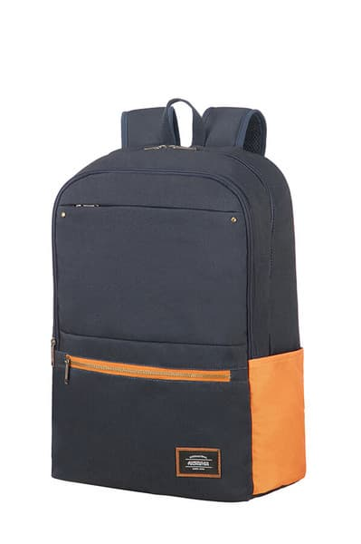b0eb61f449 E-campi Σακίδιο Πλάτης Laptop Urban Groove Lifestyle 15.6   24L Μπλε Σκούρο  - American Tourister 107263