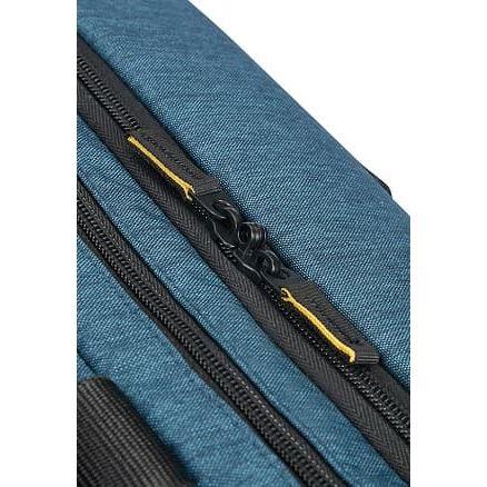 2f7af38060 Τσάντα Laptop Χαρτοφύλακας City Drift 3 Way Boarding Bag 15.6   19.5L Μαύρο  Μπλε - American Tourister 80533-2642